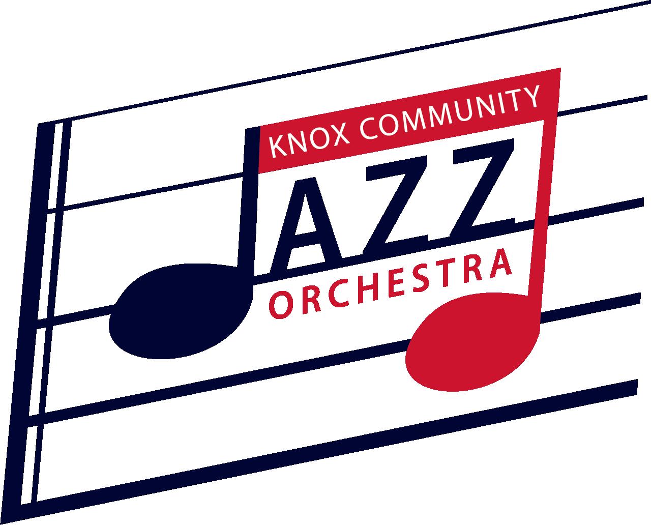 Knox Community Jazz Orchestra